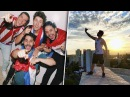 ► Fiesta Extrema con Youtubers en Paraguay