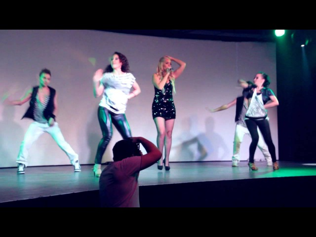 Sasha Ray - Love choreography by Dan MIRGOYAZOV (Денис Миргоязов) | DDC