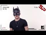 Секретные пробы Тома Холланда на роль Человека-паука
