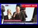 Cumhurbaşkanı Erdoğan Mardin'de Halka Hitap Etti 17.3.2018