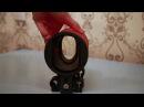 Anamorphic lens test. NAP 2-3m. Canon 5D mark III. h264