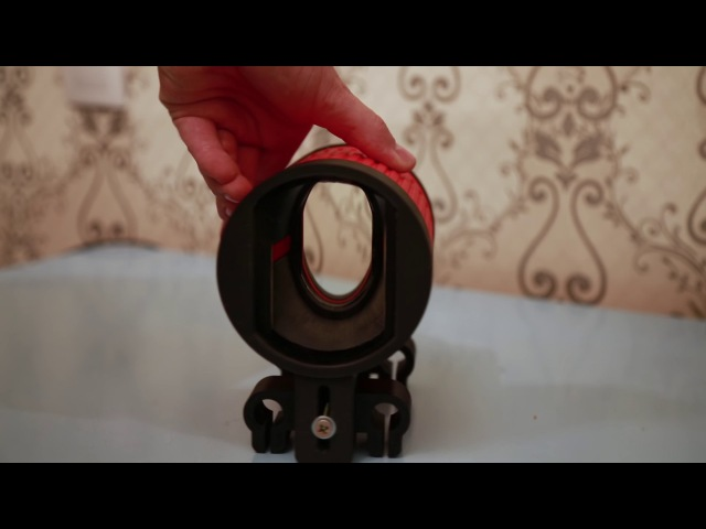 Anamorphic lens test. NAP 2-3m. Canon 5D mark III. h264