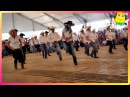 Line Dance Hillybilly country Lilly