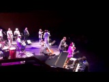 Kalil Wilson with Buena Vista Social Club and Omara Portuondo