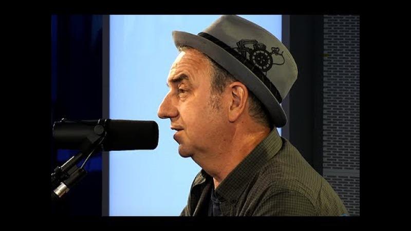 Владимир Шахрин - Чей чай горячей (LIVE Авторадио)