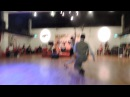 Singapore Lindy Revolution 2014 JB Mino Tatiana Pamela performance