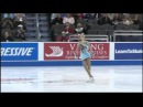 Kaitlyn Nguyen - Junior Ladies National Champion - 2017 U S Championships Junior Ladies SP