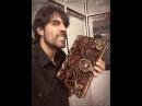 Hocus Pocus Spellbook replica/prop