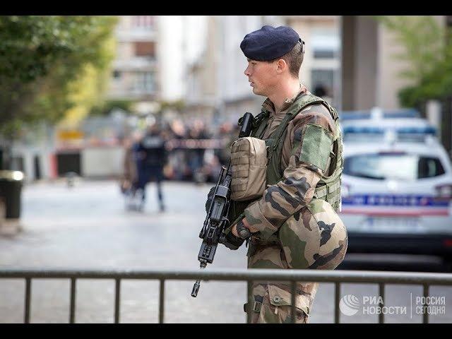 СРОЧНО: На юге Франции мужчина захватил заложников в супермаркете