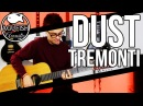 Tremonti - Dust | Acoustic Instrumental Cover