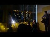 Кавер на Би-2 и Чичерина - Мой рок-н-ролл.