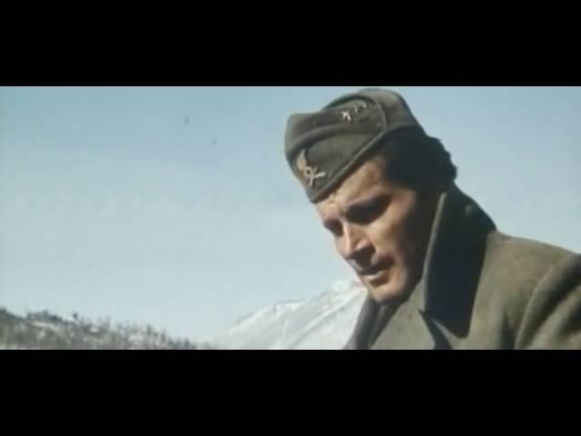 Italian Army in Russia Movie (Ravenna Cosseria Divisions)