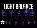 Light Balance Все выступления