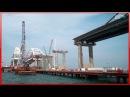 КРЫМСКИЙ МОСТ НАДВИЖКА ПРОЛЁТА Строительство сегодня 22 11 2017 Керченский мост