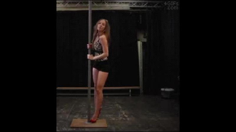 Striptease/стриптиз