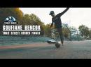 Portrait of Soufiane Bencok | ENGIE Street Heroes Finals