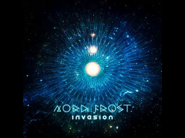 Nord Frost - Invasion (Full EP)