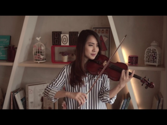 Numb (Linkin Park) Violin Cover by Kezia Amelia