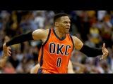Russell Westbrook BEST PLAY EVERY GAME   MVP Season 2016-2017