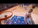 NBA Off The Glass Alley Oops