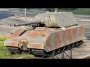 World of Tanks Maus - 10 Kills 10,7K Damage 1 VS 6