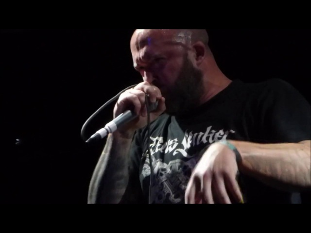 Benighted - Collapse - 70000 Tons Of Metal 2018