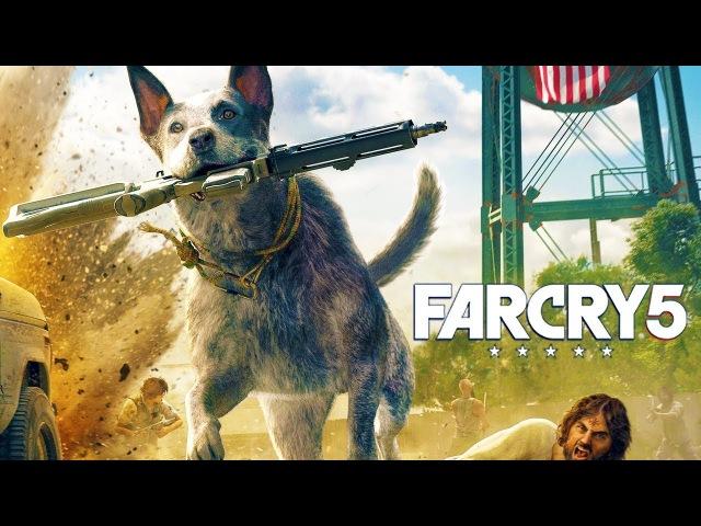 15 фактов о Far Cry 5, о которых вы, возможно, не догадывались