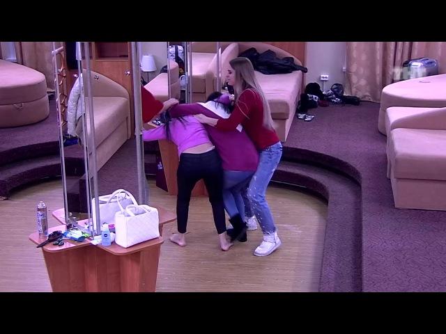 Дом-2: Я её убью! из сериала Дом-2. Город любви смотреть бесплатно видео онлайн.