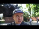 Тайжан о переименовании надписи на мемориале Славы героям панфиловцам