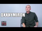 Oxxxymiron: I Dissed Older Russian Rappers Early in My Career (Part 2) (Rap-Info.Com)