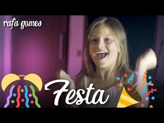 FESTA - HIT DE CARNAVAL (Ivete Sangalo) - RAFA GOMES COVER