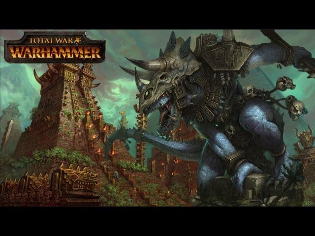 Междоусобные войны! - Warhammer 2 Total War 15