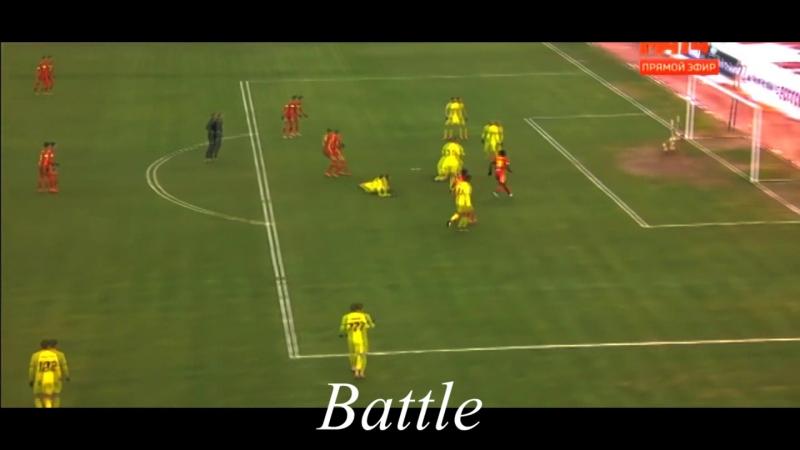 Battle |Crom|FFV
