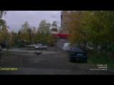 Ничего необычного, просто Сосногорск (VHS Video)