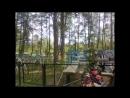 Бабушка на Тараканихе и Зайково 2013-05-14 под 2013 Иеромонах Роман Белый храм над рекою-01.В келии ломпаду затеплю