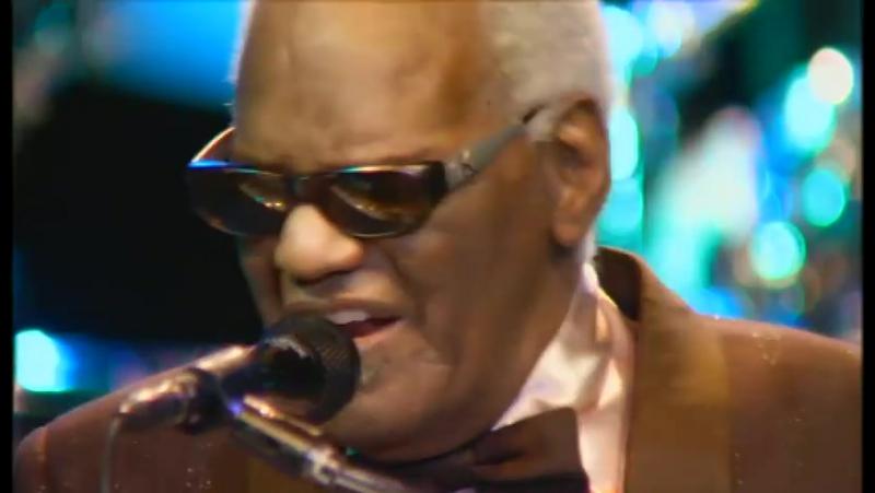 Ray Charles - I Got A Woman