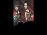 [FANCAM] 180210 EXO - Diamond (Chanyeol&Kai focus) @ The ElyXiOn - in Taipei D-1