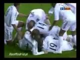 David Beckham - Real Madrid vs Cádiz