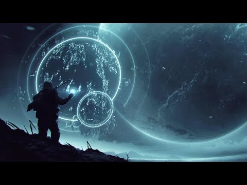 ICON Trailer Music Battles Bells Blasphemy Epic Music Epic Sci Fi Orchestral