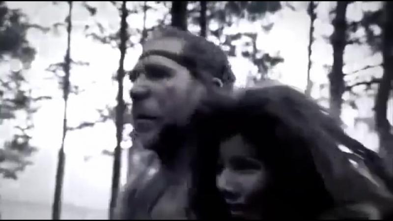 Супер фильм! Планета первобытных людей - Битва за Землю - Документальный фильм BBC