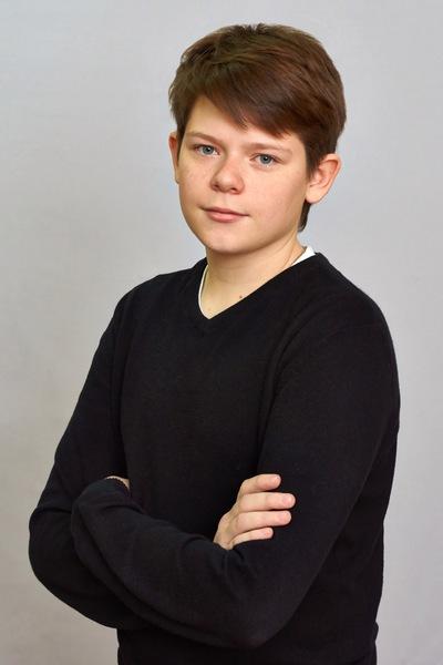 Гриша Жолобов
