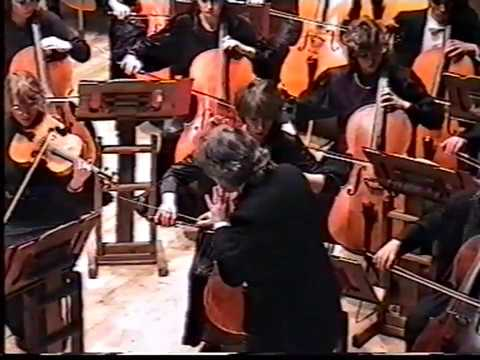 Beethoven Sinf.7 Allegretto (new) dir.Ludwig Janowitsky