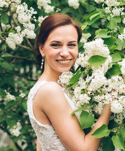 Ирина Новак-Дроботенко