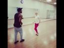 Dance class 💃🏼🕺🏿
