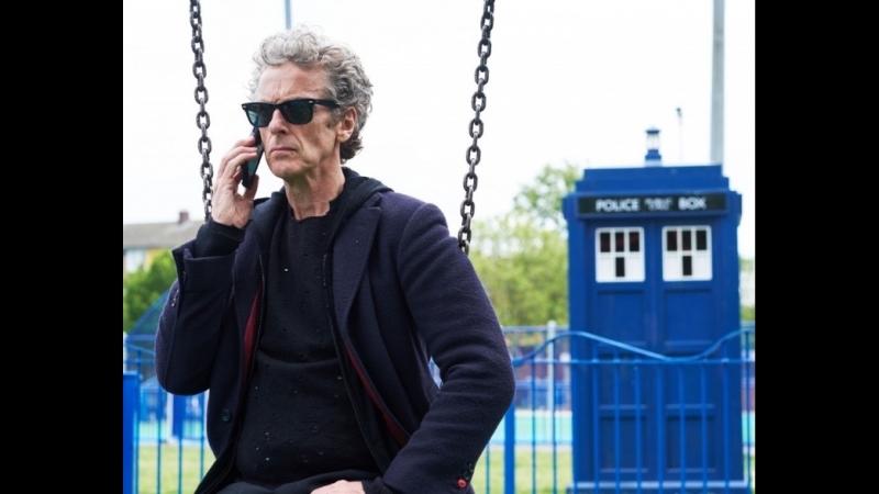 13 ДОКТОР КТО - ЖЕНЩИНА. ПОЧЕМУ КАНОН, И ЧТО НАМ С ЭТИМ ДЕЛАТЬ Doctor Who