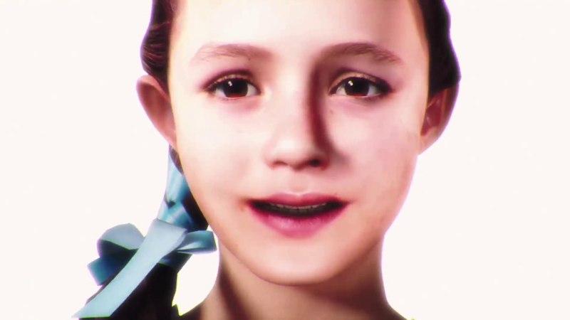 Resident Evil Revelations 2 Xbox One Маленькая женщина