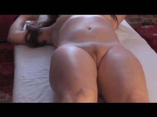 Prostate massage and handjob for friend after he make massage orgasm for me