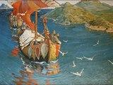 Пути из варяг в греки не существовало. Часть 2