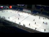 Турнир по хоккею на «Кубок Сириуса»: Москва – Поволжье