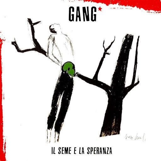 Gang альбом Il seme e la speranza